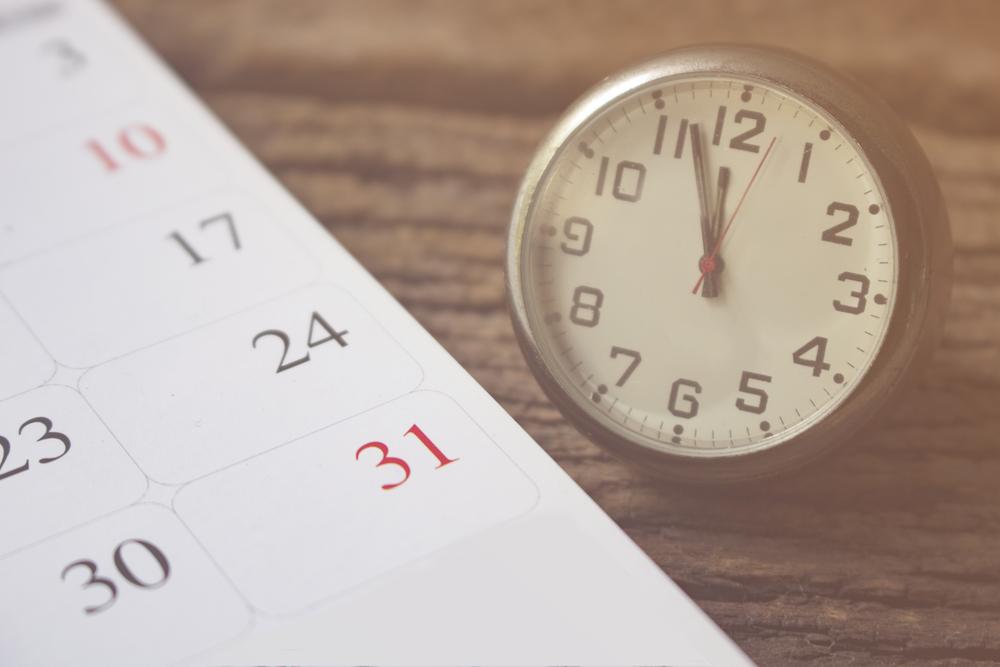 kalender - Startseite