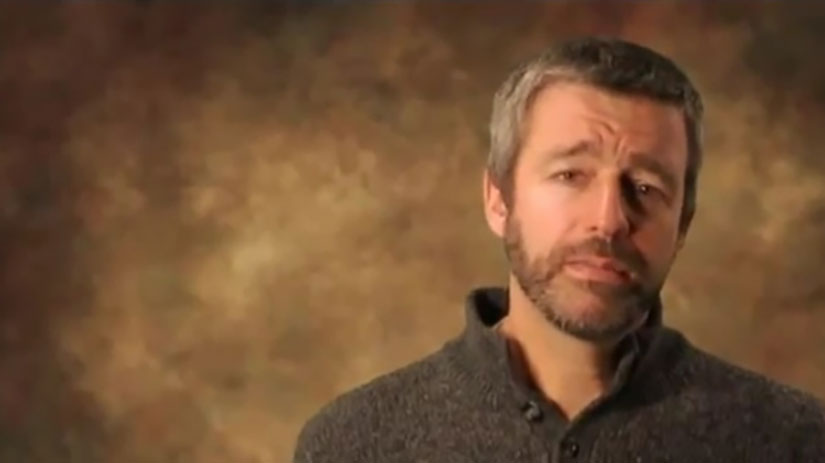 paul washer 825 - Schockierende Predigt von Paul Washer