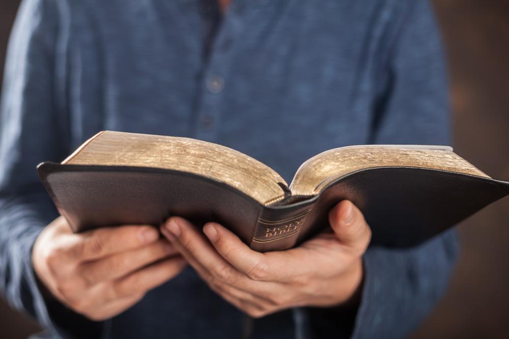 predigt - Hesekiel 33